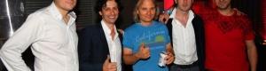 I Doc. con Matt Laugh
